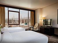 Pullman Hotel Madinah