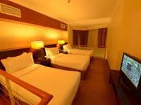 Retaj Albayt Suites Hotel